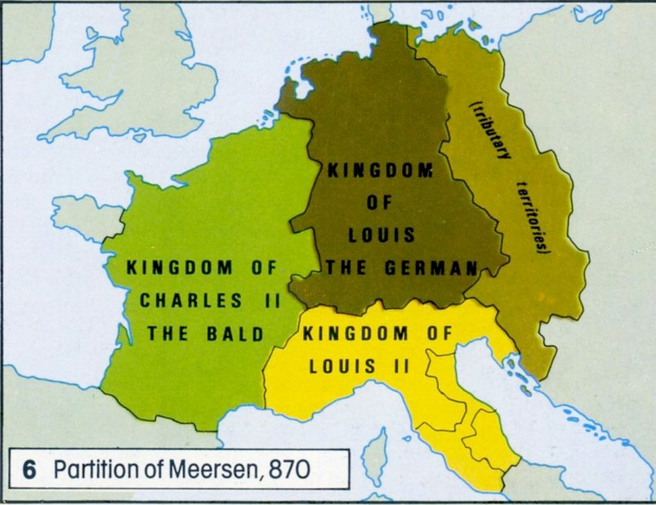 carolingian empire and charlemagne history The emperor charlemagne and the educator alcuin to the carolingian  renaissance  regarding the origin of carolingian minuscule there is little  consensus.