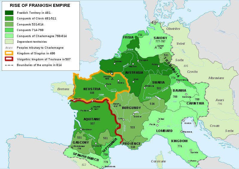 western european kingdoms c 450 1066 and the European kingdoms northern europe the germanic ethnic group began as a division of the western edge of late proto-indo-european dialects around 3300 bc c450.