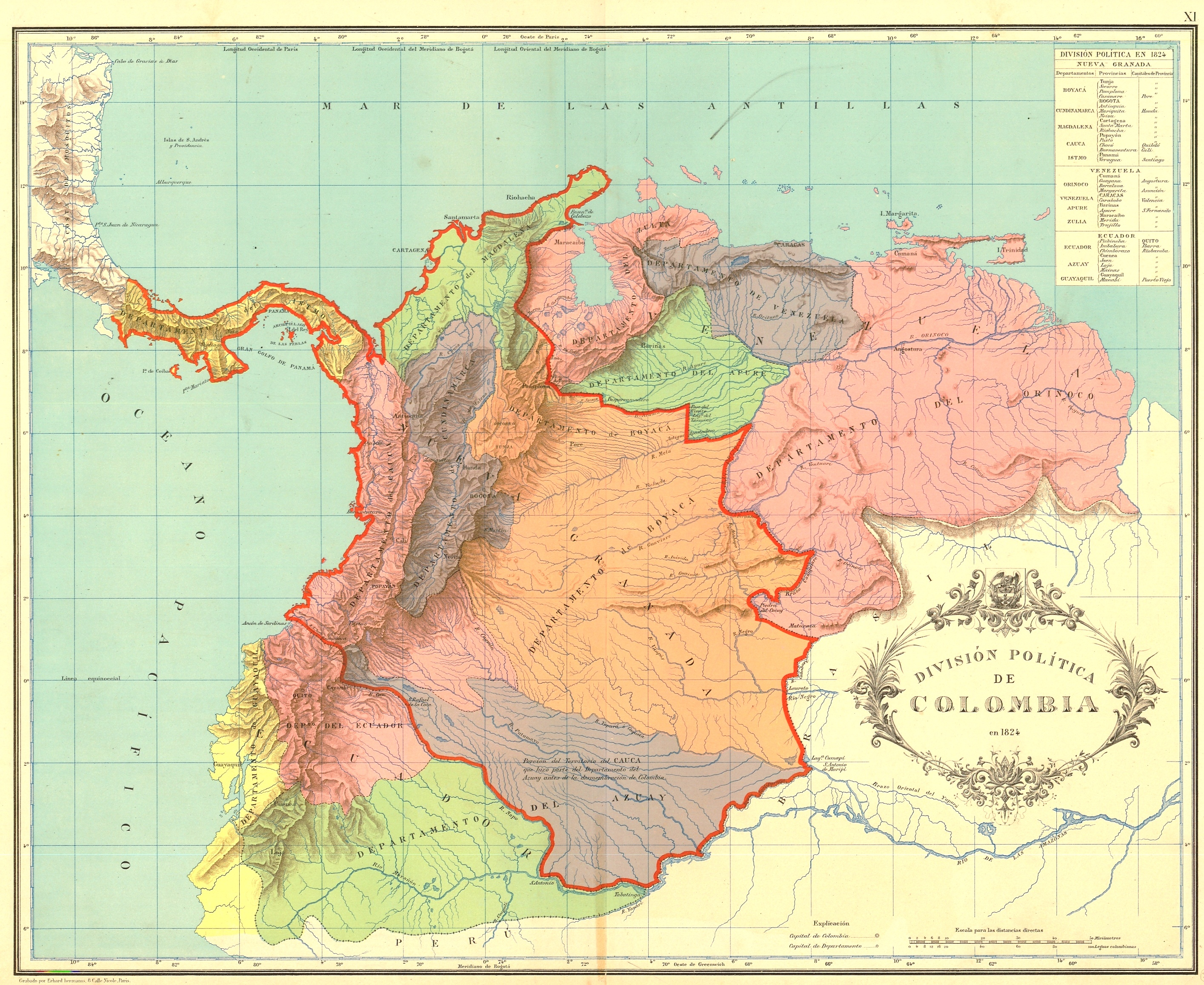 A new world no more part 3 map of gran colombia thecheapjerseys Choice Image