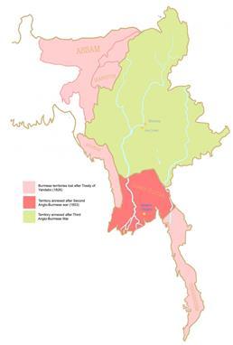 Anglo-Burma Wars thumbnail.