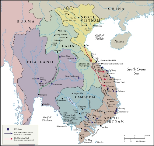A Concise History Of Southeast Asia, Chapter 5